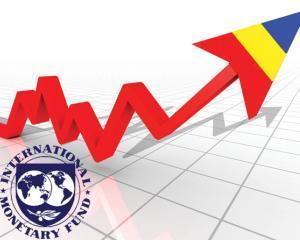 Romania, negocieri dure cu FMI