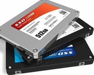 In 2012, producatorii au vandut 39 milioane SSD-uri. Estimarile pentru 2013 ajung la 83 milioane unitati