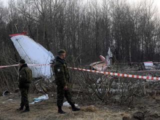 Polonia vrea sa imparta cu Rusia vina pentru accidentul de la Smolensk
