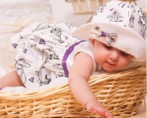 Echipa de PR comunica pentru Petite Coco, prima casa de moda pentru bebelusi din Romania