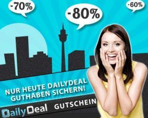 SURSE: Google a cumparat site-ul DailyDeal.de