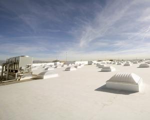 De ce vopsirea acoperisului in alb nu-ti va reduce costurile la electricitate