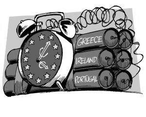 Comisar european: Europa ar supravietui si daca Grecia iese din Zona Euro