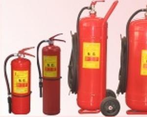 Buzau: Investitie de 4 milioane euro intr-o fabrica de stingatoare de incendiu