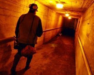 Ministerul Economiei salveaza patru mine din sapte