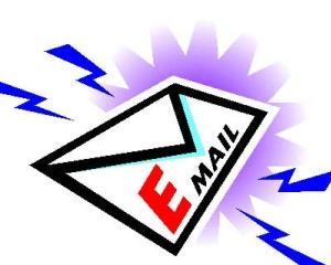 Cele patru elemente esentiale ale unui email