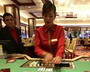 In Filipine se deschide un cazinou de un miliard de dolari