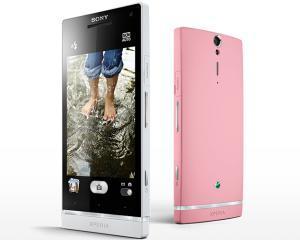 Sony a prezentat succesorul smartphone-ului Xperia S: Xperia SL