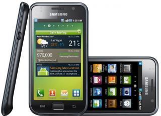 Samsung a vandut 9,3 milioane de telefoane Galaxy S