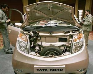 Dupa masina de 1.500 euro, indienii de la Tata lanseaza casa de 500 de euro
