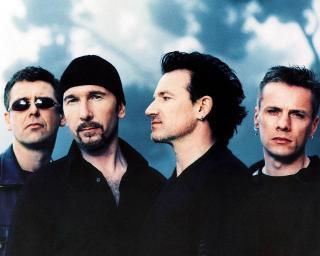 U2 in Romania