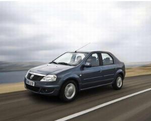 Dacia Logan,
