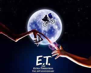 11 iunie 1982: este lansat filmul E.T. - Extraterestrul