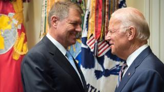 Dupa doua decenii de la atentatele de la 11 septembrie, Klaus Iohannis ii trimite o scrisoare presedintelui SUA: suntem alaturi de poporul american