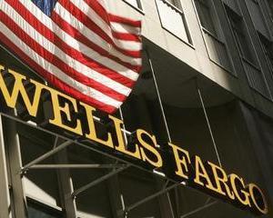 Wells Fargo este cel mai valoros brand bancar