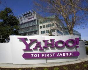 Yahoo! se mai gandeste la varianta preluarii