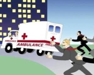 A sosit Ambulanta pentru bancile bolnave! BCE le ofera imprumuturi ieftine in valoare totala de 530 miliarde euro