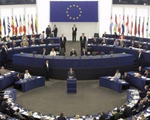 Romania primeste 46 milioane de euro inapoi din banii cu care a contribuit la bugetul UE