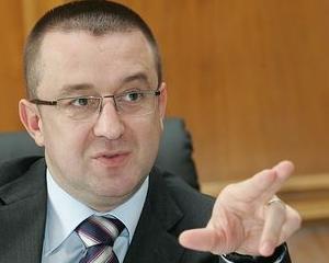 Procesul ex-sefului ANAF, Sorin Blejnar, continua la Brasov