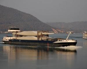 Corporatia Internationala de Finante va investi 12 milioane euro in transportul maritim romanesc
