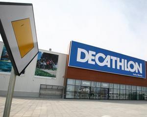 Decathlon deschide al treilea magazin din Bucuresti