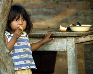 Anual, 1,3 miliarde tone de hrana ajung la gunoi, in timp ce 925 de milioane de oameni mor de foame