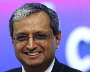 Directorul executiv al Citigroup, Vikram Pandit, a demisionat
