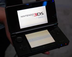 eMag primeste precomenzi pentru Nintendo 3DS
