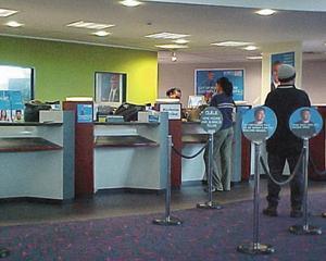 Bancile inchid majoritatea agentiilor intre 23 si 25 aprilie