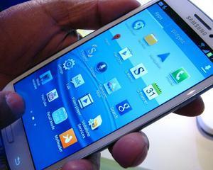 Peste 30 de milioane de smartphone-uri Galaxy S III au fost vandute in 5 luni