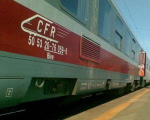 CFR lanseaza abonamente pe 5, 10 si 15 zile