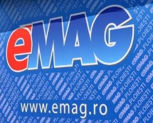 In doar doua saptamani, 3 milioane de romani si-au cautat cadourile de Craciun la eMAG