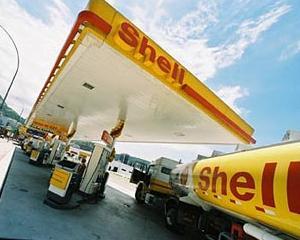"""Shell """"pompeaza"""" 10 miliarde de dolari in prima fabrica plutitoare de GNL din lume"""