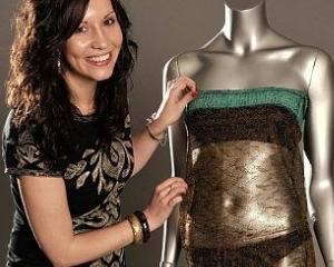 105.000 dolari pentru o rochie purtata de Kate Middleton