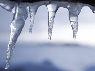 Cea mai scazuta temperatura din acest an: -25 grade Celsius la Intorsura Buzaului