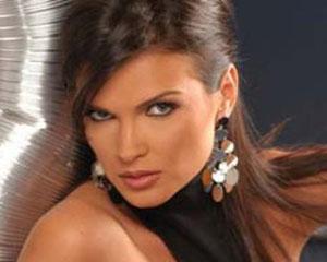 Monica Barladeanu, alias