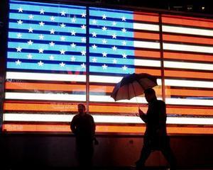 STUDIU:Euro, Arabia Saudita si Pakistanul, principalele amenintari pentru SUA in 2012