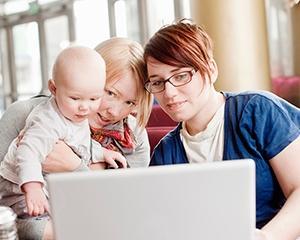 Studiu: Suedia, locul I la utilizarea internetului