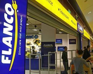 Flanco: Piata de electronice, electrocasnice si IT va creste cu 7-10% in 2011