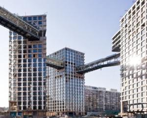 China va construi 36 de milioane de case ieftine pentru cetateni