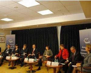 AmCham: Prioritatile pentru cresterea competivitatii economice a Romaniei
