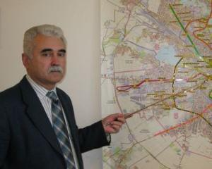 Gheorghe Udriste, Metrorex: Dupa doi ani de pierderi, in 2011 am reusit sa terminam pe zero