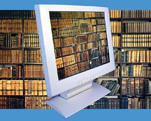 Prima biblioteca electronica din Moldova