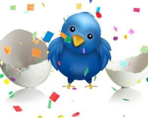 La multi ani, Twitter!