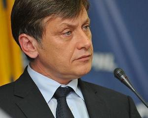 Crin Antonescu: Candidatura lui Becali pe listele PNL a fost socotita acceptabila
