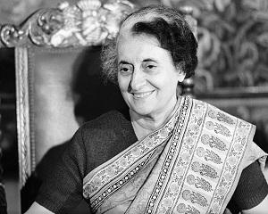 12 iunie 1975: Indira Gandhi este acuzata de fraudarea alegerilor