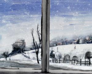 """""""Crulic - drumul spre dincolo"""", un debut al filmului romanesc la Anim'Est 2011"""