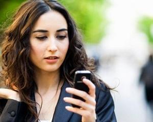 Romanii trimit tot mai des CV-uri de pe smartphone si tableta