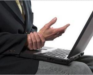 TOP 10: Boli profesionale care ii afecteaza pe specialistii din IT