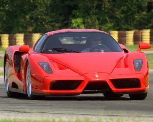 Cele mai vandute modele Ferrari din istorie
